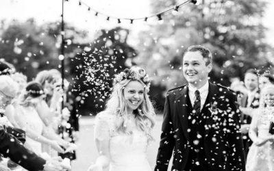 Poroka nekoč: bala